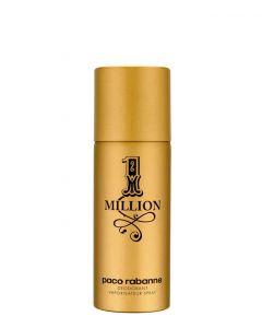 Paco Rabanne 1 Million deodorant Spray, 150 ml.