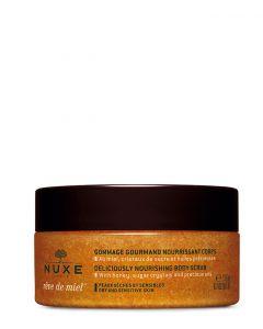 Nuxe Reve De Miel Body Scrub, 175 ml.