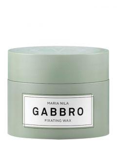 Maria Nila Gabbro-Fixating Wax, 100 ml.