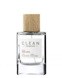 CLEAN Reserve Amber Saffron EDP, 100 ml.