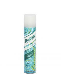 Batiste Dry Shampoo Original, 200 ml.