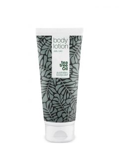 Australian Bodycare Body Lotion, 200 ml.