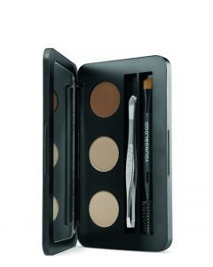 Youngblood Brow Artiste Kit Blonde, 3g