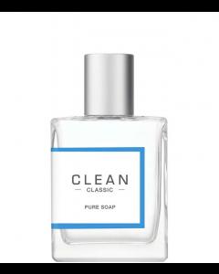 Clean Pure Soap EDP, 60 ml.