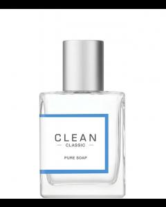 Clean Pure Soap EDP, 30 ml.