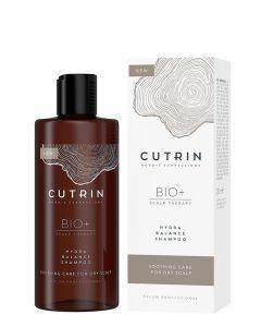 Cutrin Bio+ Hydra Balance Shampoo, 250 ml.