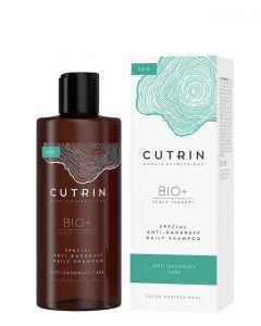 Cutrin Bio+ Active Anti-Dandruff Daily Shampoo, 250 ml.