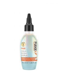 Fudge Aqua Shine Serum, 50 ml.