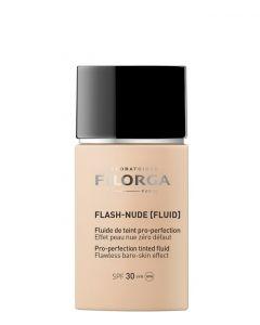 Filorga Flash-Nude Fluid SPF 30 Nude Gold, 30 ml.