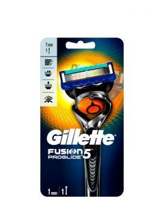 Gillette Fusion Proglide Flexball Barberskraber inkl. blad