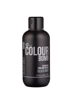 IdHAIR Colour Bomb Silver Grey 911, 250 ml.