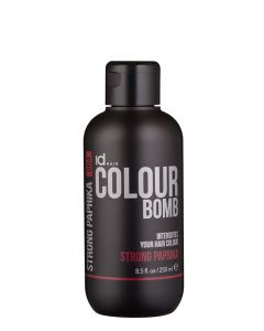 IdHAIR Colour Bomb Strong Paprika 664, 250 ml.