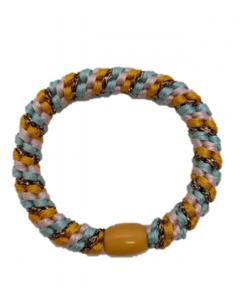 JA•NI Hair Accessories - Hair elastics, The Orange Party