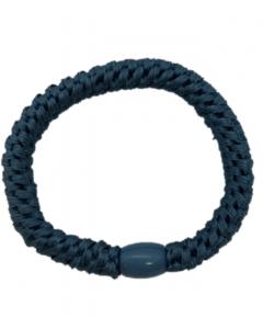 JA•NI Hair Accessories - Hair elastics, The Navy Blue