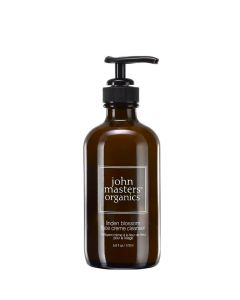 John Masters Organic Linden Blossom Face Creme Cleanser ,172 ml.