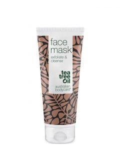 Australian Bodycare Face Mask, 100 ml.
