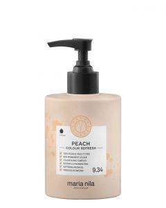 Maria Nila Colour Refresh 9.34 Peach, 300 ml.