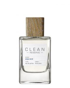 Clean Reserve Acqua Neroli EDP, 100 ml.