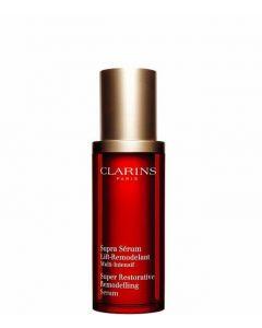 Clarins Super Restorative Serum, 30 ml.