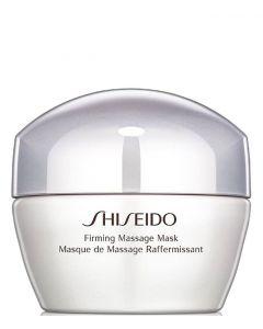 Shiseido Generic Skincare Firming massage mask, 50 ml.