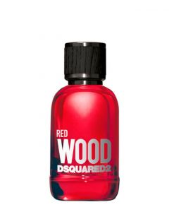 Dsquared2 Red Wood Women EDT, 100 ml.