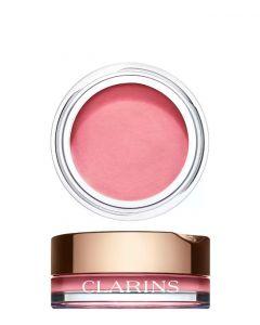 Clarins Mono Ombre Eye 02 Pink paradise, 5 ml.