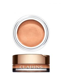 Clarins Mono Ombre Eye 07 Glossy Brown, 5 ml.
