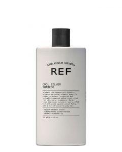 REF Cool Silver Shampoo, 285 ml.