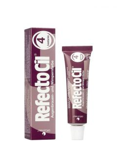 Refectocil Chestnut No. 4 15 ml.