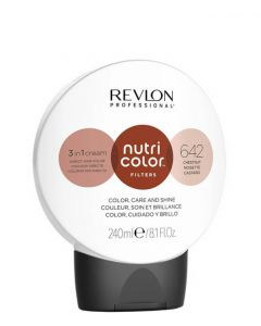 Revlon Nutri Color Filters 642 Chestnut, 240 ml.