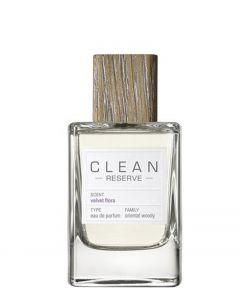 CLEAN Reserve Velvet Flora EDP, 100 ml.