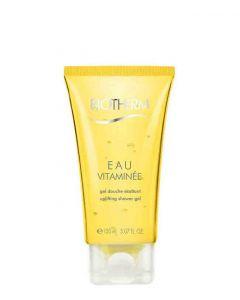 Biotherm Eau Vitamine Shower Gel, 150 ml.